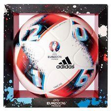 El fútbol Adidas Fracas em [match ball Finale 2016 Francia-Portugal] euro