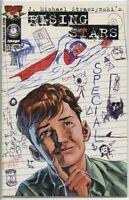 Rising Stars 1999 series # 1/2 near mint comic book