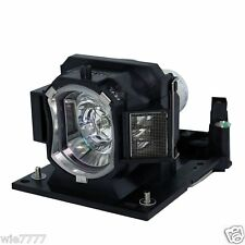 HITACHI CP-AX2503, CP-AX2504, HCP-K31 Projector Lamp with Philips bulb inside