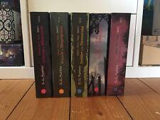 Shadow Falls Camp, 5 Bände, Taschenbücher, Fantasy