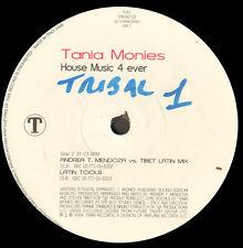 TANYA MONIES - House Music 4 Ever - Train