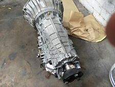 BMW ZF 5HP-24 AUTOMATIC TRANSMISSION REBUILD Range Rover 540 X5 4.4i 740 840