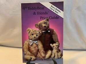 The Teddy Bear and Friends Price Guide by Linda Mullins 1993 Paberback Pricing