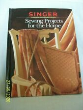Singer Sewing Projects for the Home