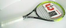 "Wilson Court Zone Lite Series 1 Starter Player 4 3/8"" Tennis Racket 112 sq in"