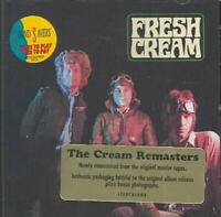 Fresh Cream [Remastered] by Cream.