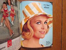 Aug 13-1967 Boston Sunday TV Mag(BEVERLY PENBERTHY/LARRY CASEY/BURNS & SCHREIBER