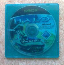 Halo pour Xbox