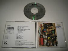 UB40/TRAVAIL OF LOVE II(VIRGIN/DEPCD 14)CD ALBUM