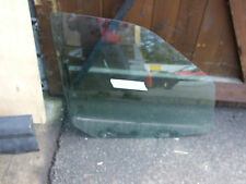 LAND ROVER FREELANDER 2 FRONT DOOR WINDOW GLASS O/S RIGHT DRIVER SIDE