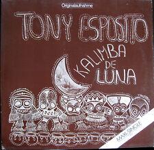 MS / TONY ESPOSITO / LIMITED EDITION / SELTEN /