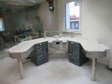 Möbel Einzel- Arbeitstisch von Kavo MASTERspace #5