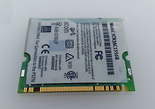 Lenovo IBM Thinkpad 08K3383 intern 56K Modem MINI PCI Adapter P/N: 3CN3AC1556B