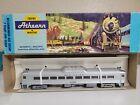 HO Scale - Athearn - New Haven RDC-1 RTR Dummy Locomotive Train