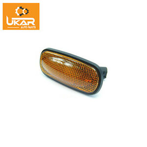 Land Rover Discovery 2 1999-2004 Amber Side Marker Repeater Light XGB000030LED