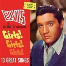 Girls Girls Girls 5050457140021 by Elvis Presley CD