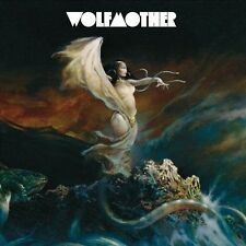 """WOLFMOTHER 'WOLFMOTHER"""" CD NEUWARE"""