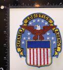 Post Vietnam War USAF US Air Force Defense Logistics Agency Patch