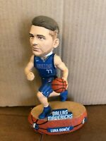 Luka Doncic Dallas Mavericks FOCO NBA Baller Series Bobblehead NIB IN STOCK