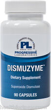 Progressive Labs Dismuzyme 90 caps