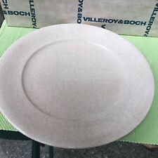 Villeroy&BochGallo Switch Coffee House New York Platzteller / Pizzateller 33 cm