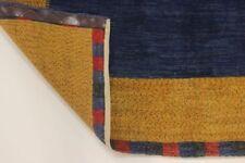 Alfombras persas color principal azul 100% lana