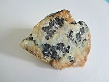 "MINERAL RAW  ROCK SPECIMEN 2.5""X 2"" APPROX 6oz"