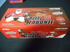 Bobby Labonte #18 2001 Interstate / Coca-Cola Polar Bear Grand Prix (1:24 Scale)