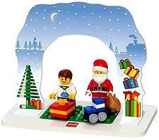 LEGO 850939 Weihnachtsmann-Set