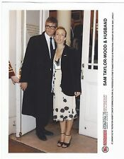 Sam Taylor-Wood London Features Colour Press Publicity Photograph 2003 Good