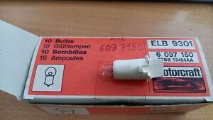 6097150 *NEW* Ford Granada Scorpio  Sierra Cosworth Escort Instrum Cluster Bulb