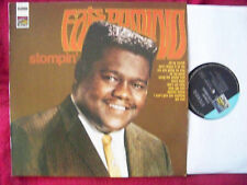 Fats Domino - Stompin`        Super Sunset LP