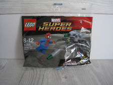 Lego Marvel Super Heroes Rocket Raccoon 5002145 polybag Entièrement neuf sous emballage