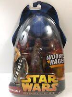 Star Wars - Revenge Of The Sith - Chewbacca