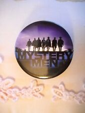 Vintage 1999 Mystery Men Movie Promo Button