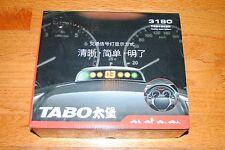 Steelmate Car Parking Assist Reverse Radar System Led Display 4 Sensor 3180Tabo
