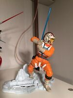 Star Wars Unleashed Luke Skywalker Episode V Empire Strikes Back Loose Custom