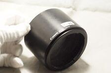 Canon Plastic Hood BT-58 for FD Telephoto [C-46]
