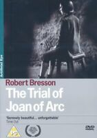 The Trial Of Joan Of Arc [1962] [DVD]