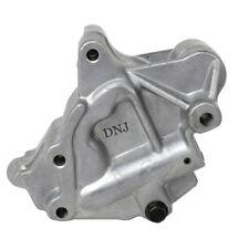 Engine Oil Pump-VIN: T, DOHC, 16 Valves DNJ OP332