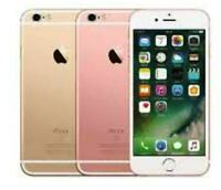 Apple iPhone 6s 32/128GB Gray/ Silver/ Gold/ Rose Gold UNLOCKED AT&T T-Mobile
