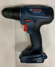 "Bosch GSR18V-190 18V 1/2"" 2-Speed Drill Driver, Tool Only, BRAND NEW"