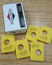 BRIGGS AND STRATTON FILTER BULK PACK 4248 CONTAINS 5 OF 799579 OEM Part
