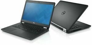 Dell E5470-Intel i5-6300HQ, 8G RAM, 500GB SSHD, FHD Graphics, Win10+ Warranty