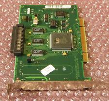 Controladora SCSI FSC C26361-D1180-W100 tarjeta W26361-D1180-Z2-03-36