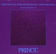 RPO Royal Philharmonic Orchestra-RPO plays Prince [vinile LP]/0