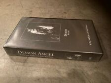 Roky Erickson Demon Angel a Day and Night with... VHS Tape