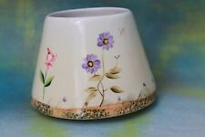 Home Interiors Ceramic Candle Shade