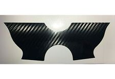 SUZUKI GSXR1100 W 1993-1998 Carbon Fiber Effect Top Yoke Protector Cover