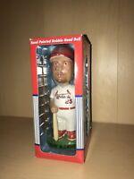 Rare Vintage Mark McGwire St Louis Cardinals Bobble Head (New In Box)